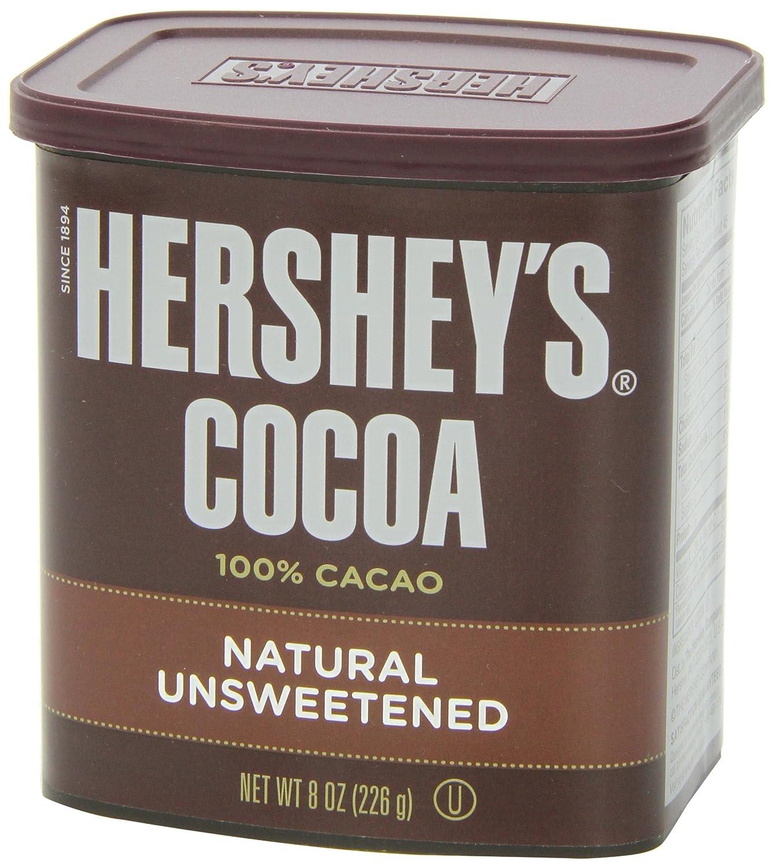 Unsweetened Cocoa Powd...