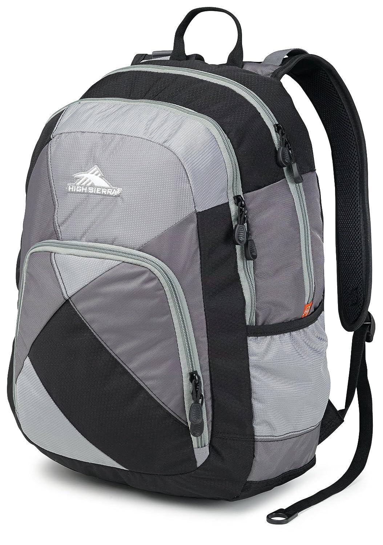 High Sierra 高山 Berserk 双肩背包,$28.24