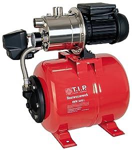 T.I.P. 31188 Hauswasserwerk HWW 3600 i  BaumarktKritiken und weitere Informationen