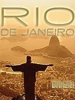 Rio de Janeiro: Brazil!