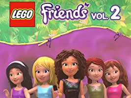 LEGO Friends: Volume 2