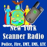 New York Scanner Radio FREE