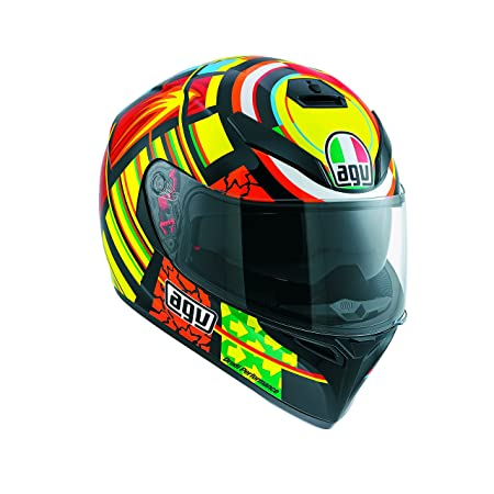 AGV k-3 sV top eLEMENTS taille (58) mL