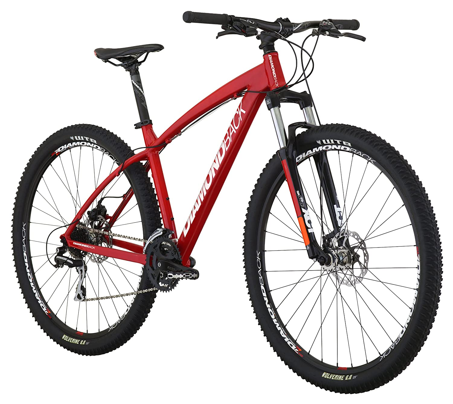 Diamondback 2012 Overdrive Sport 29'er Mountain Bike