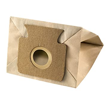 6 Swirl Uni30 Staubfilterbeutel Uni 30 Papier