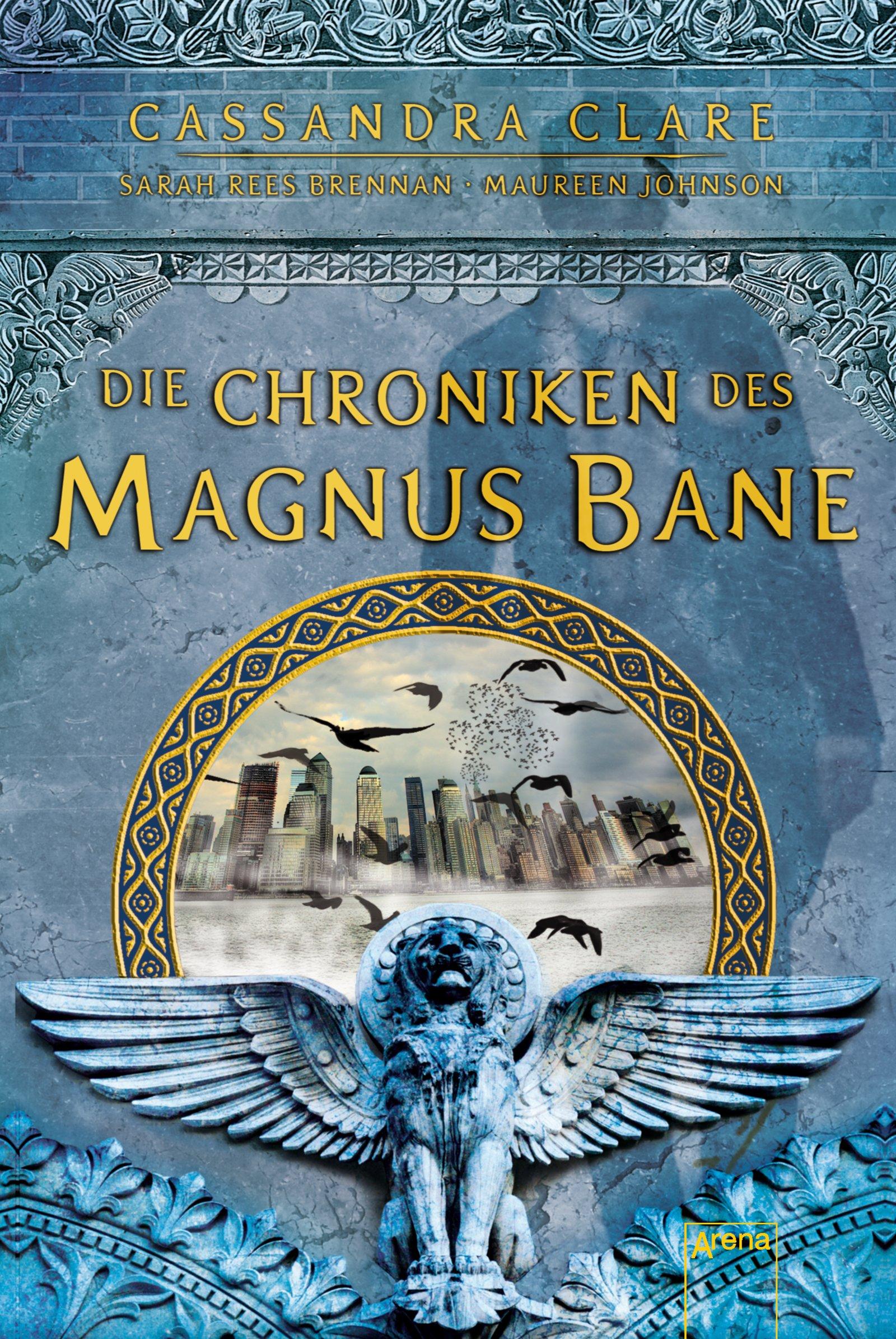 http://www.amazon.de/Chroniken-Magnus-Bane-Cassandra-Clare/dp/3401069756/ref=sr_1_1?ie=UTF8&qid=1433331877&sr=8-1&keywords=die+chroniken+des+magnus+bane