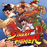 img - for Street Fighter (Collections) (2 Book Series) book / textbook / text book