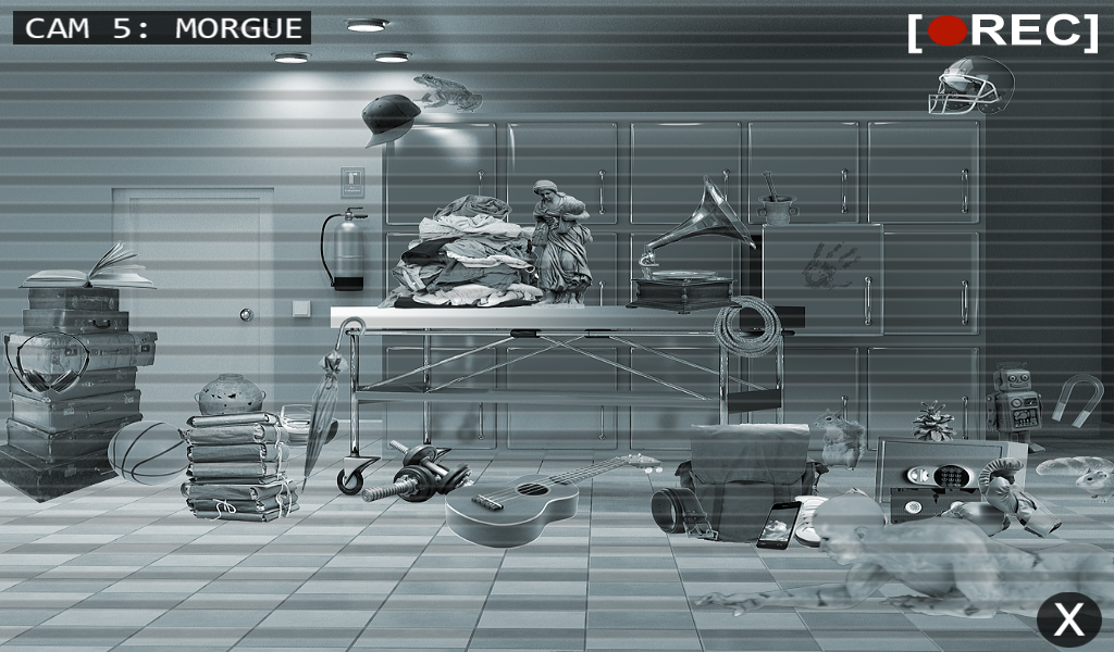 Amazon.com: Escape From The Hospital: Appstore for Android