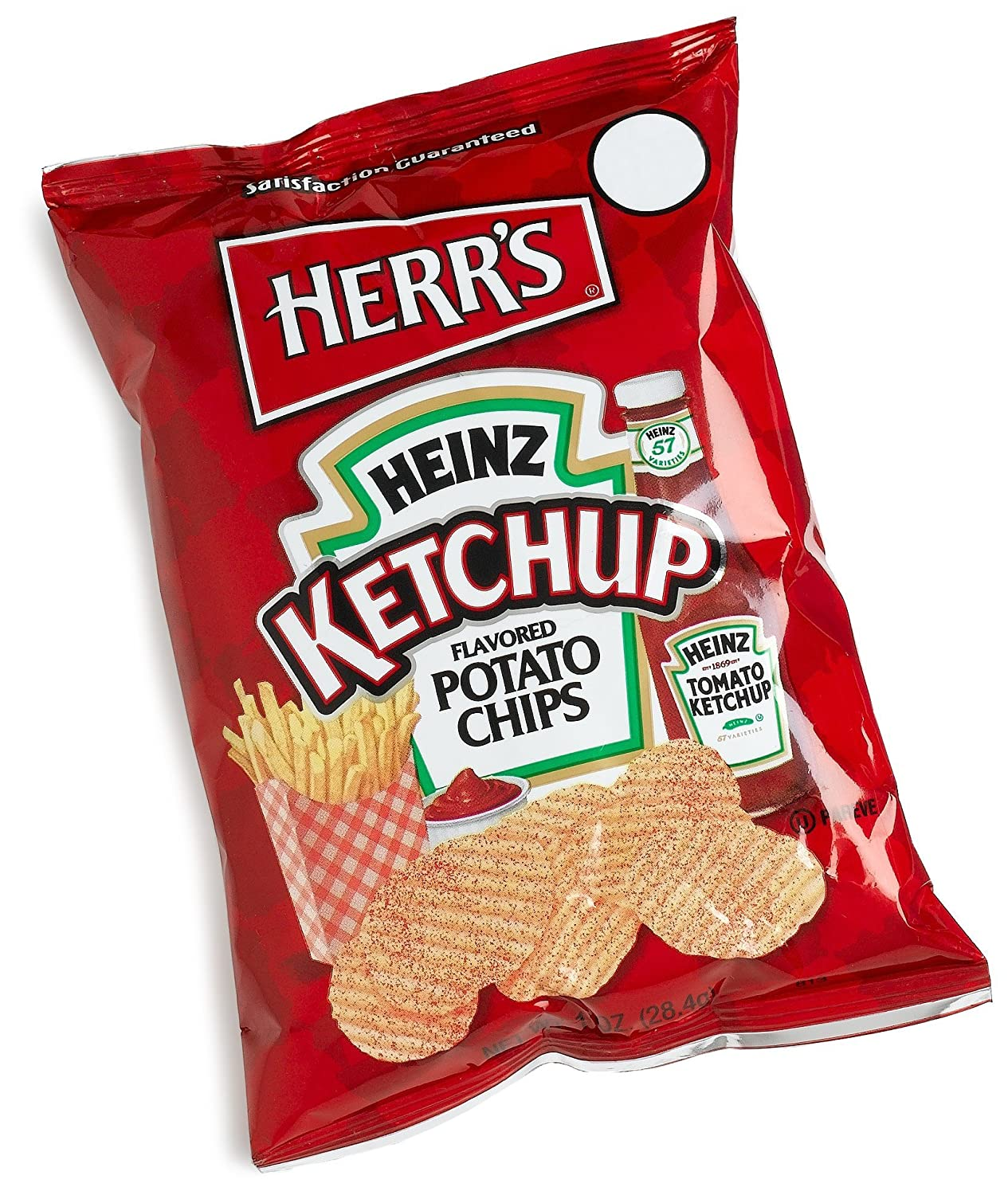 Ketchup Chips versus All Dressed Chips - Page 3 - HFBoards
