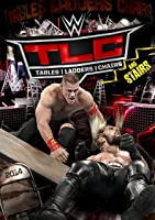 WWE: TLC: Tables, Ladders and Chairs (2014) [HD]