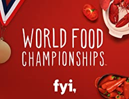 World Food Championships Season 1