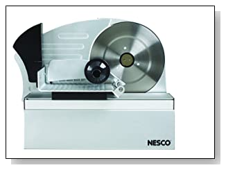 Nesco FS-10 Food Slicer