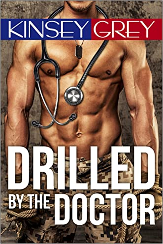 Drilled by the Doctor: A Medical Humiliating Exhibitionist First Time Menage