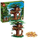 LEGO Ideas 21318 Tree House Building Kit, New 2019 (3036 Pieces) (Color: Multi)