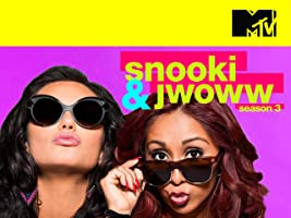 Snooki & Jwoww Season 3 [HD]
