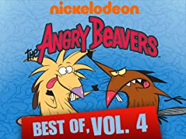 The Angry Beavers Volume 4