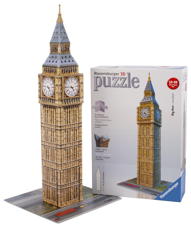 3d puzzle spielzeug einebinsenweisheit - Mobel ravensburg ...