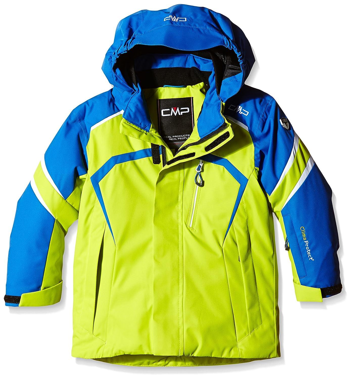 CMP Jungen Jacke Skijacke, Lime Green, 98, 3W03754 kaufen