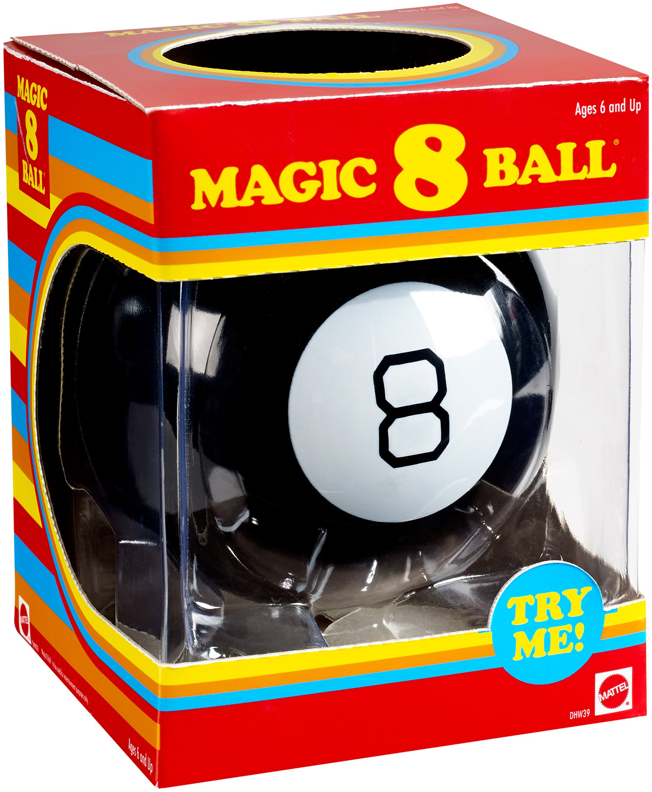 Buy 8 Ball Now!