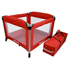 Joovy Room² Portable Playard
