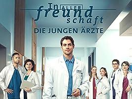 In aller Freundschaft - Die jungen �rzte - Staffel 1
