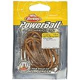 PowerBait Power Floating Trout Worm (Color: Pumpkinseed, Tamaño: 1-Pack)