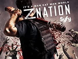 Z Nation, Season 1 [HD]