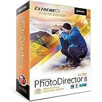 Cyberlink PhotoDirector 8 Ultra for Mac/Windows
