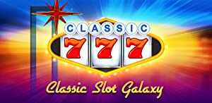 Classic Slot Galaxy from Tap Slots