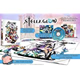 Stella Glow The Launch Edition Premiums with Bonus CD, Cloth Poster and Charm Keychain - Nintendo 3DS