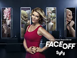 Face Off, Season 9
