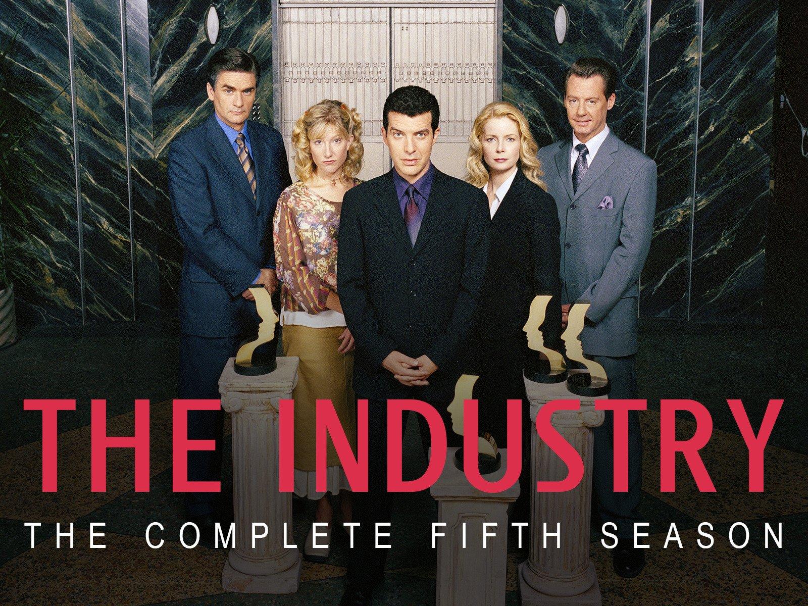The Industry - Season 5