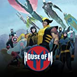 img - for House of M (Issues) (9 Book Series) book / textbook / text book