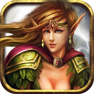 War of Clans - Rage of Dragons (Kindle Tablet Edition) from Zentertain Limited