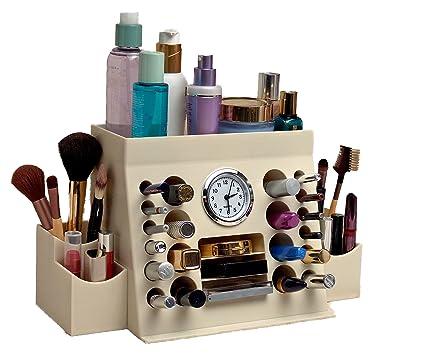 Piece Makeup Organizer