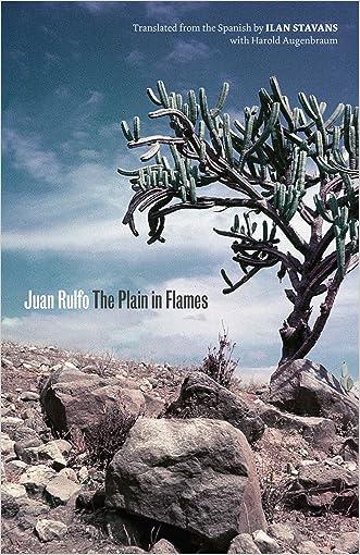 The Plain in Flames (Joe R. and Teresa Lozana Long Series in Latin American and Latino Art and Culture (Paperback))