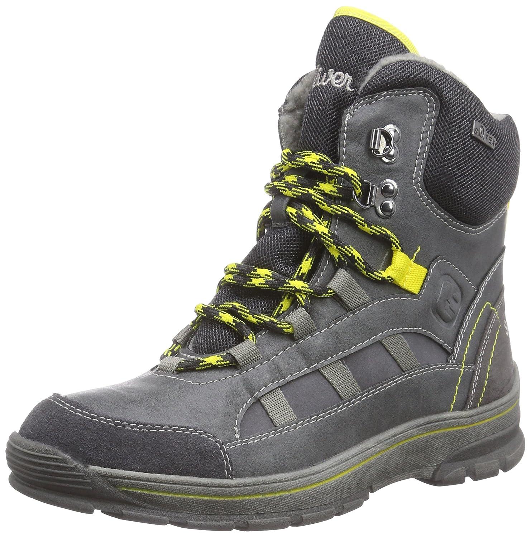 s.Oliver 46306 Jungen Hohe Sneakers jetzt bestellen