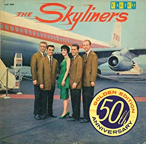 Image of The Skyliners