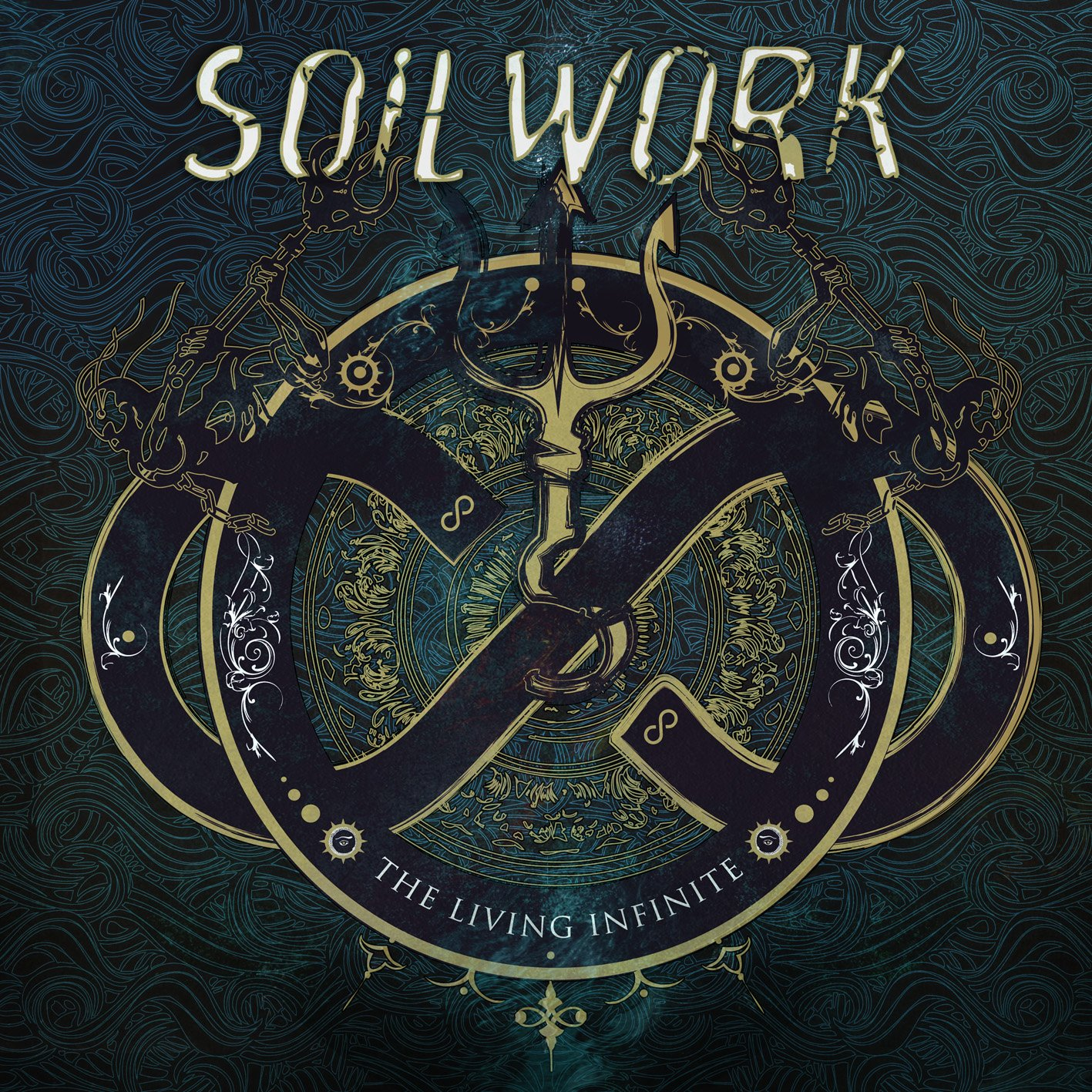 Soilwork - The Living Infinite (Limited Edition)