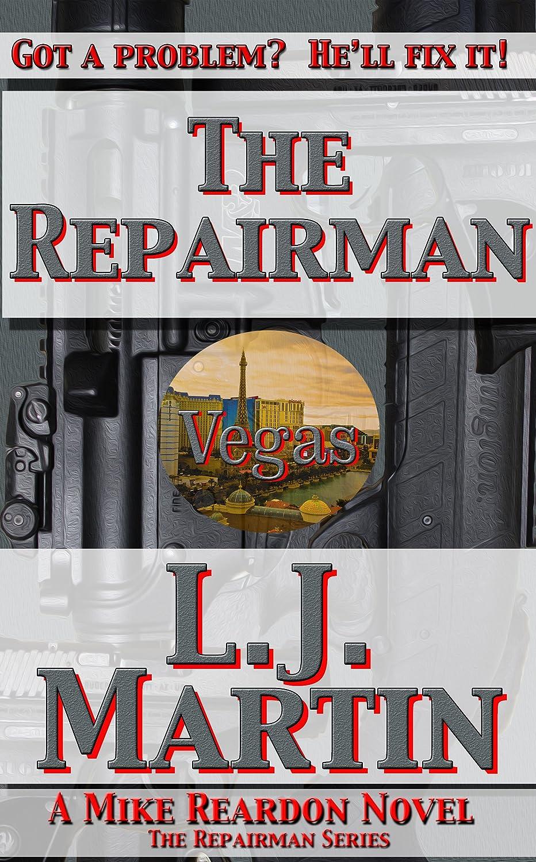 The Repairman By L.J. Martin