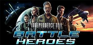 Independence Day: Resurgence Battle Heroes by Zen Studios