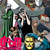 img - for Doom Patrol (1987-1995) (Issues) (48 Book Series) book / textbook / text book