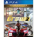The Crew 2 Gold Edition for PS4 or Xbox One