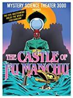 Mystery Science Theater 3000: The Castle of Fu Manchu