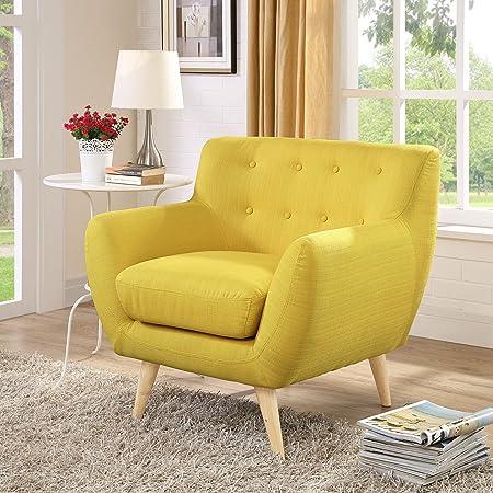 Remark Armchair, Sunny