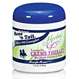 Mane 'n Tail Herbal Gro Leaven-in Creme Therapy 5.5 Ounce (Tamaño: 5.5)