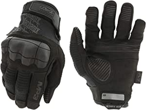 Mechanix M-Pact 3 Covert Gloves, Black, X-Large (Color: Covert, Tamaño: X-Large)