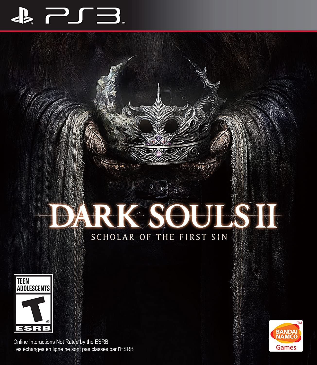 Dark Souls II: Scholar of the First Sin for PlayStation 3 ...