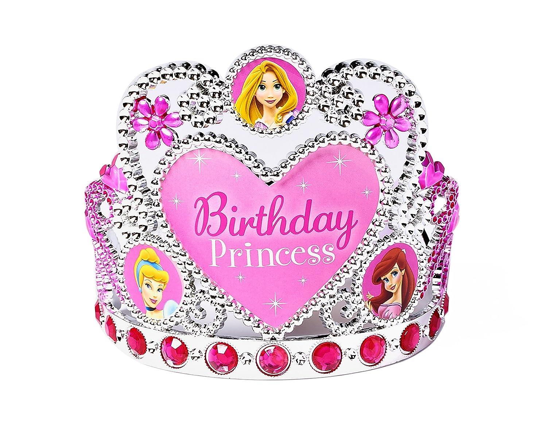 Disney Princess Birthday Tiara