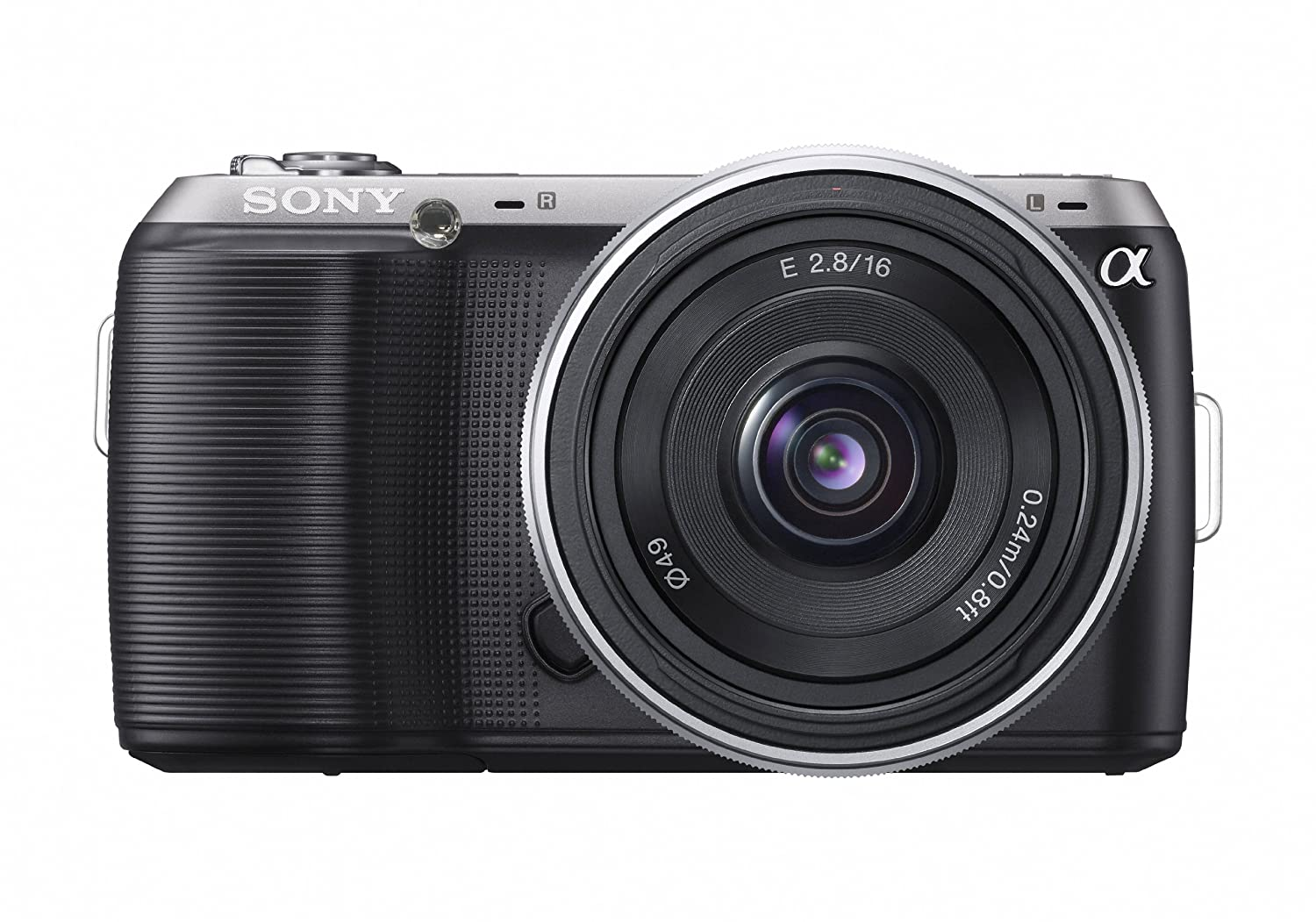 Mirrorless camera Sony Alpha NEX-C3 16 MP Compact Interchangeable Lens Digital Camera Kit with 18-55mm Zoom Lens (Black) was super-easy and very simple to operate
